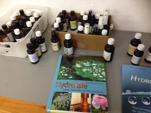 Hydrolate